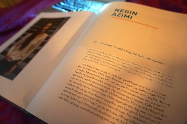 Negin Azimi-Sveriges ungdomsråd