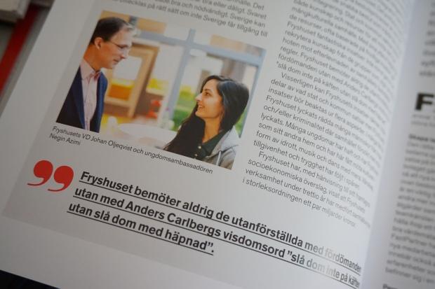 Negin Azimi-entreprenör-Fryshuset