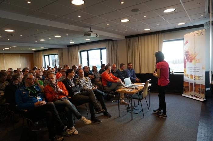 Negin azimi-Atea-Bootcamp 2015